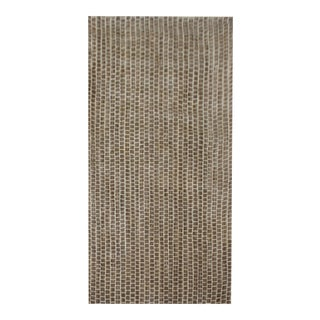 "Hand Knotted Navajo Rug by Aara Rugs Inc. 10'3"" X 4'3"""