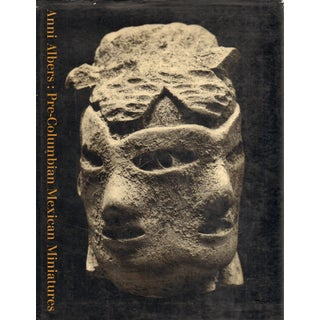 Pre-Columbian Mexican Miniatures