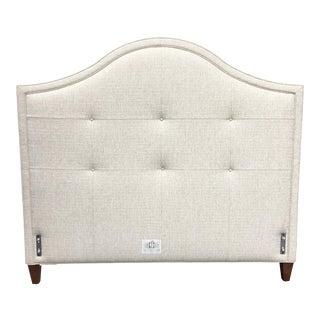 Sunrise Home Custom Upholstered Queen Headboard