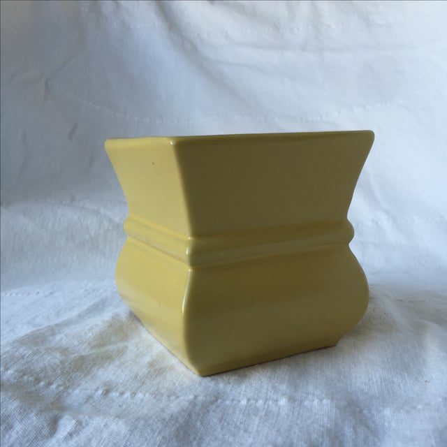 Pottery Planters - Set of 3 - Image 8 of 11