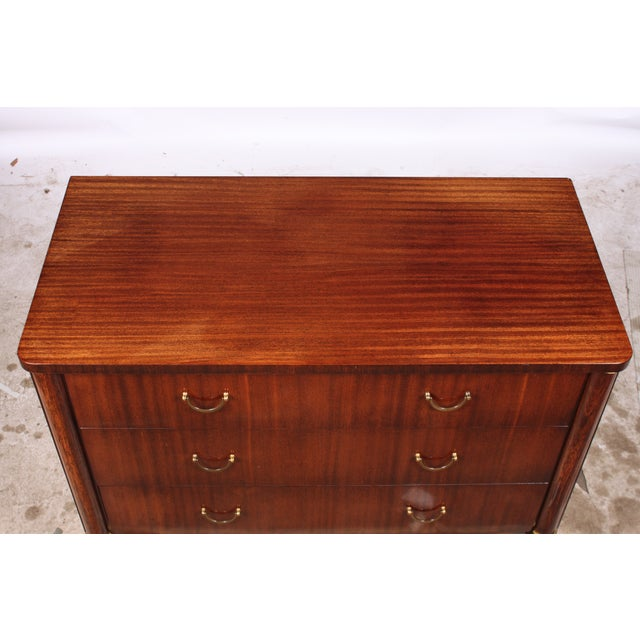 Modern Empire-Style French Chest, 1940s - Image 3 of 6