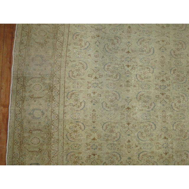 Vintage Turkish Rug - 6'5'' x 9'5'' - Image 5 of 8