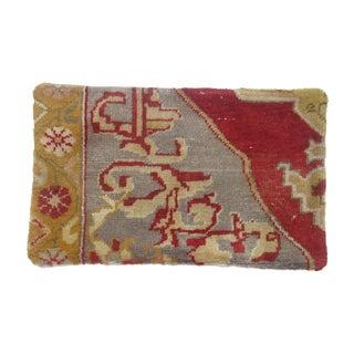 Large Turkish Textural Pillow Sham