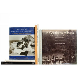 Photographing America - Set of 7