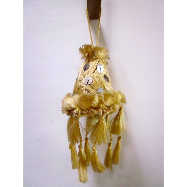Image of Boho Chic Vintage Tassels