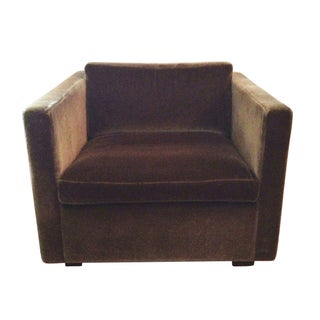 Knoll Charles Pfister Club Chair