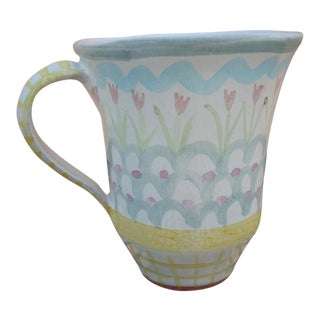 Mackenzie-Childs Mug