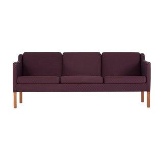 Model 2523 Sofa by Børge Mogensen for Fredericia Stolefabrik