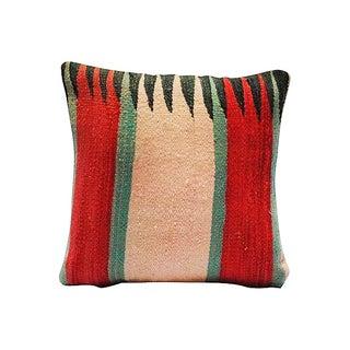 Vintage Moroccan Batani Pillow