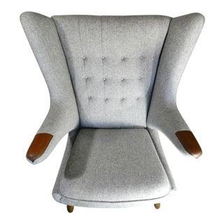 Mid-Century Modern Hans Wegner Chair