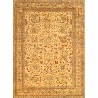 Pasargad Sultanabad Collection Rug - 10' X 14'