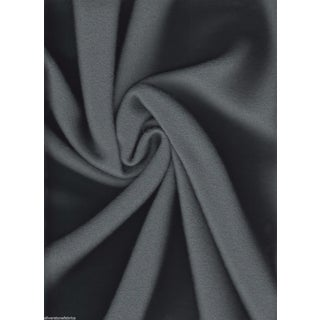 Designtex Pigment Steel Gray Wool