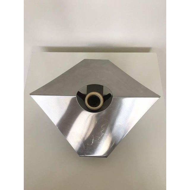 Metal Sconces in the Style of Max Sauze - A Pair - Image 6 of 10