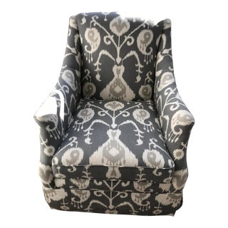 Lillian August Swivel Glider Chair