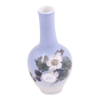 Royal Copenhagen Stem Vase