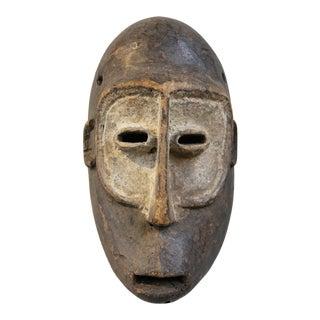 Lega Monkey Mask DRC