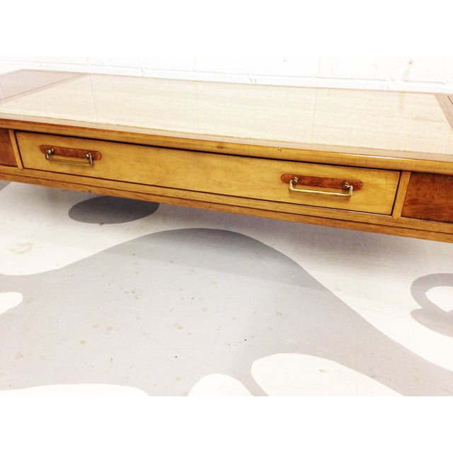 Image of Mid Century Coffee Table