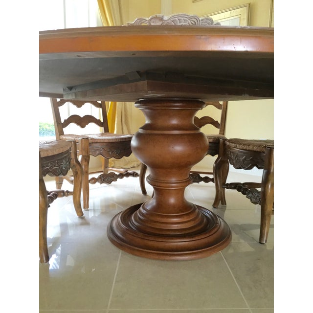 Century Dining Table - Image 5 of 6