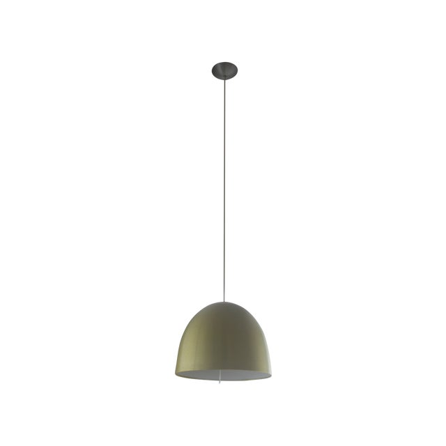 Artemide Nur Pendant Dome Light - Image 1 of 4
