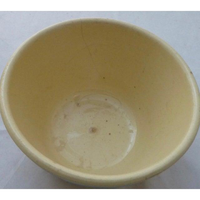 Antique Watt Nesting Mixing Bowls - Set of 5 - Image 5 of 9