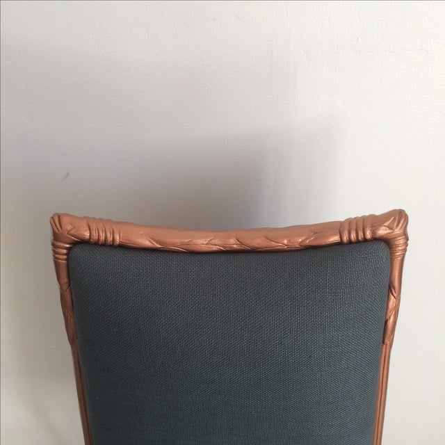 Rose Gold Chair - Image 9 of 10