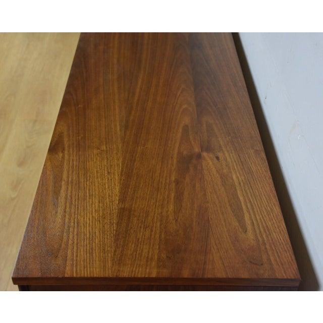 Stanley Walnut Dresser - Image 7 of 10