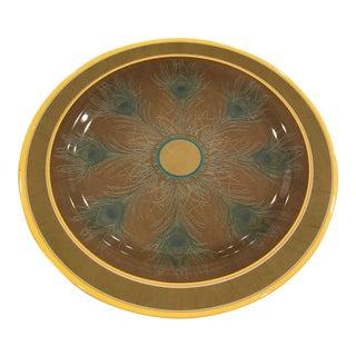 Bongenre Melamine Dinner Plates - Set of 8