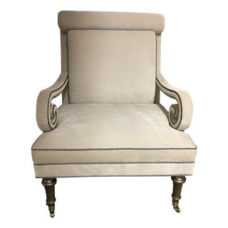 Transitional Modern Kinston Chair