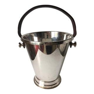 Vintage Silver Champagne Bucket