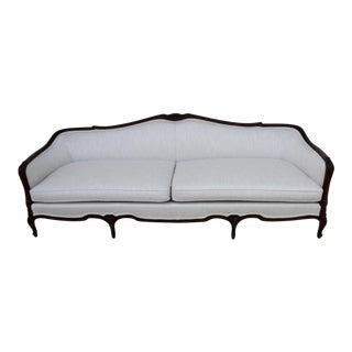 Vintage Drexel French Style Sofa