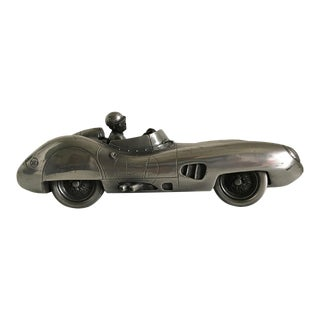 Aston Martin Dbr1 Miniature Roadster Racing Car Model
