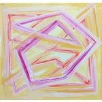 Image of 'TROPiCANA' Original Abstract Painting