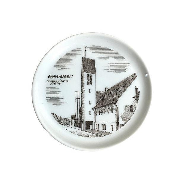 Furstenberg Vintage W. German Coasters - Set of 6 - Image 4 of 8