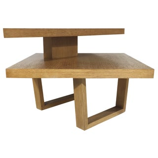 Mid-Century Asymmetric Coffee Table 1953