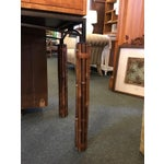 Image of McGuire Huxley Series Console Table