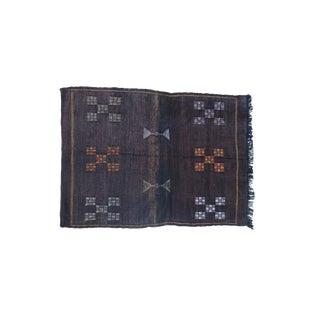 Sabra Silk Rug - 3′2″ × 4′7″