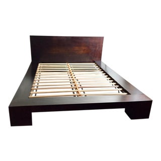 Z-Gallery Platform Bed