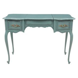 Louis XV Style Vanity
