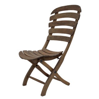 Sarreid LTD Patio Dining Chair
