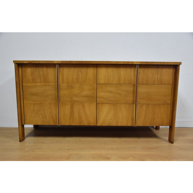 Dale Ford for John Widdicomb Vintage Credenza - Image 3 of 11