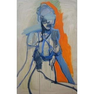 Kate Long Stevenson Painting