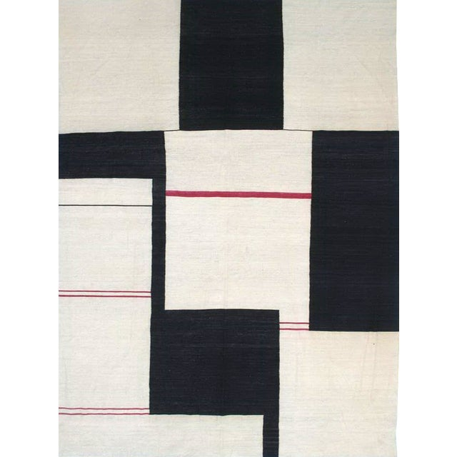 "Pasargad Kilim Collection Rug - 9'9"" X 12'10"" - Image 1 of 2"