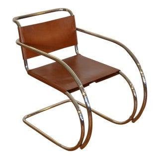 Vintage Mies Van Der Rohe M20 Chair