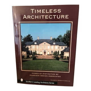 Timeless Architecture Book