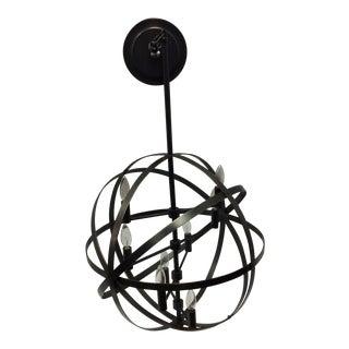 Modern Globe Pendant