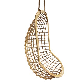 Hanging Pod Chair Swing