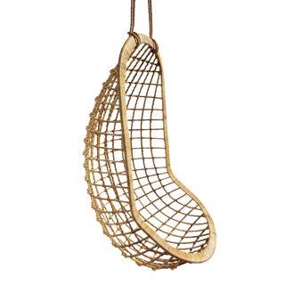 Hanging Pod Chair Swing