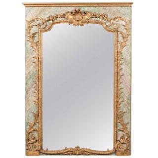 Exquisite Italian Late 18th Century Mirror