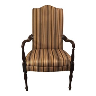 Vintage Style Traditional Chair