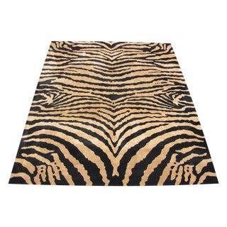 Safavieh Soho Zebra Rug - 7′6″ × 9′6″